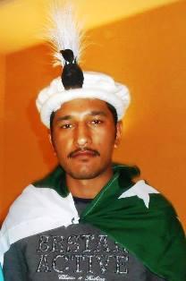 Yasir Chourbati