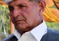 Muhammad Abdullah, father of Wakhi singer Ali Aman Gojali, passed away