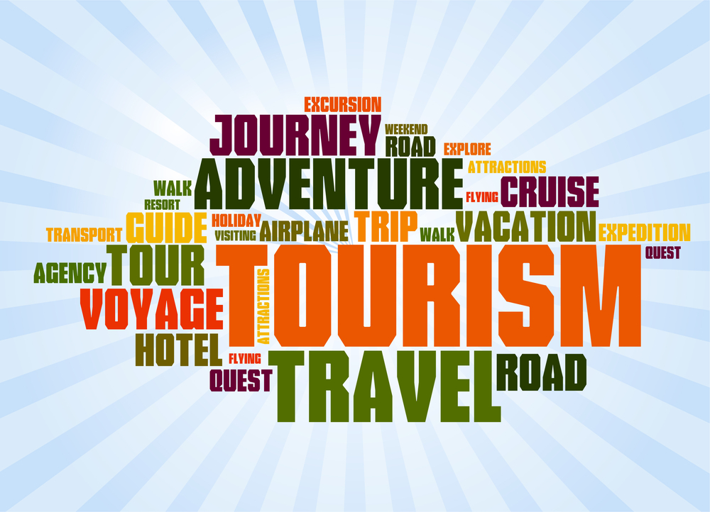 the tourism industry Activities and can be considered the largest industry in  3 a new approach to sustainable tourism development  figure 2 a new approach to sustainable tourism.