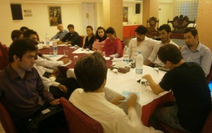 Tajjallee Abid elected Chairperson of OEC Advisory Council