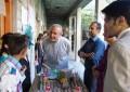 """Innovation Summit"" held in Gulmit, Gojal"