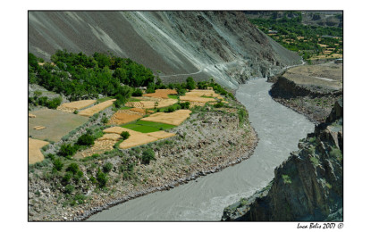 NOC given for construction of Shali Hydel Power House in Chitral
