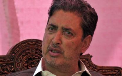 Mehdi Shah and his ministers will be jailed soon, says Haji Abid Baig