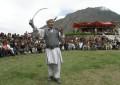 "Seven days long ""Cultural Revival Festival"" underway in Hoper, Nagar"