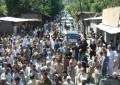 Residents of Jughor (Chitral) protest against load shedding