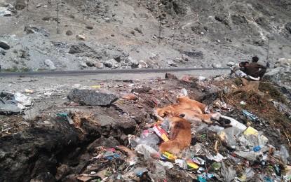 Gilgit: The polluted road to the Karakuram International University