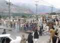 Islamabad Violence: Protest demonstrations held in Gilgit and Skardu, roads blocked