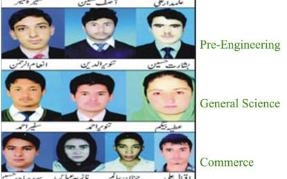 KIU Results: 34 percent students pass HSSC (Part I) exams in Gilgit-Baltistan