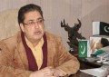 Political meddling behind unrest in Baltistan, says Chief Minister