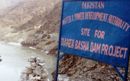 Diamer-Bhasha 'smartest choice' for Pakistan: US