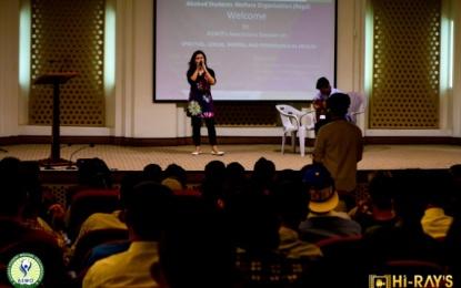 Karachi: ASWO held awareness session on Spiritual, Mental, Social and psychological Health