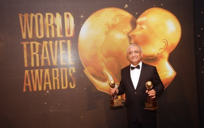 Serena Hotels Win Big at the 21st Annual World Travel Awards 2014