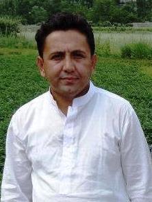Muhammad Panah