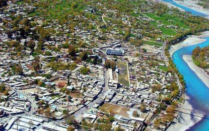 3.5bn environmental improvement plan ready for Gilgit city