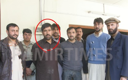 Gilgit: CID arrests man accused of attacking foreigners in 1998