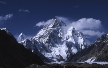Why Are Asia's Glaciers Mysteriously Expanding?