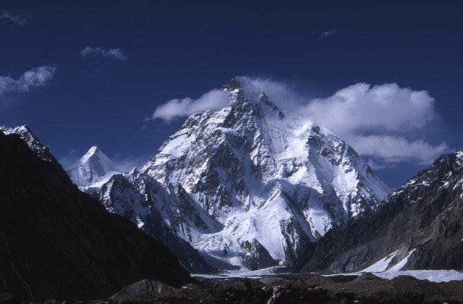 Polish Climbers Attempt Winter Ascent of K2