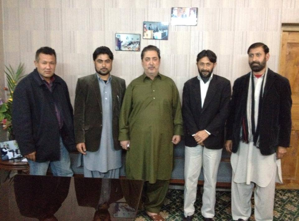 Voting in Gilgit-Baltistan to be held under the bio-metric system, reveals Mehdi Shah