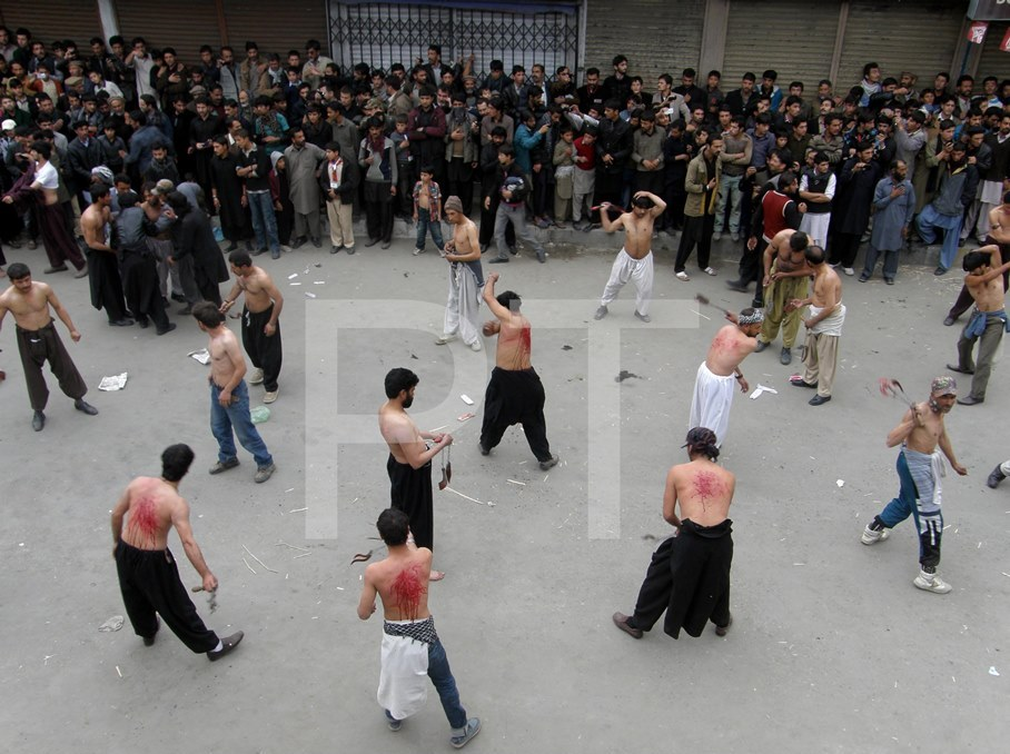 Ashura processions peacefully concluded across Gilgit ...