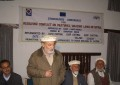 Chitral: Stakeholders Conference held for resolving pasture and grazing land conflict