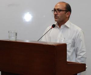 Dr Tajuddin from Chitral