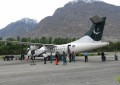 "Gilgit: PIA cancels tickets of several common people to facilitate ""VIPs"""