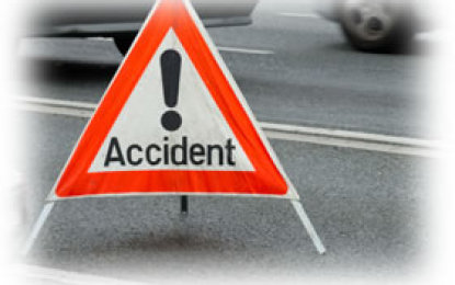 Abbottabad: Youth from Hunza fights for life after being injured in road accident