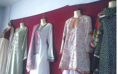 Four women vocational training centres open in Skardu