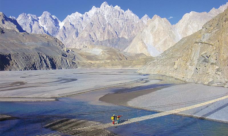 An optimistic Mr Khan, Photos by the writer