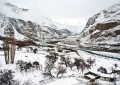 Winter Highways: The Wait of Baltistan