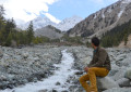 Tackling risks of glacial lake outburst floods in Pakistan's north