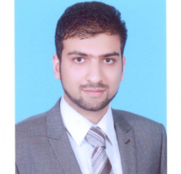 Muhammad Umar Sheikh - Contributor and photographer