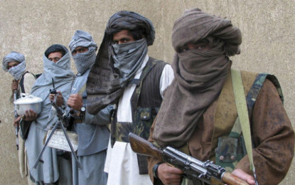 10 suspects from Gilgit-Baltistan on Interior Ministry's list of terrorists