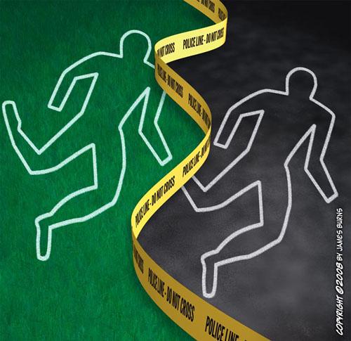 'Honor killing': Boy and a girl murdered in Minawar