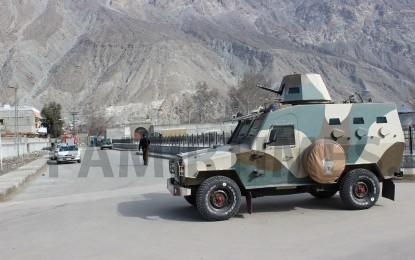 Gilgit Jail break: Terrorist involved in Nanga Parbat Massacre escapes, one shot dead