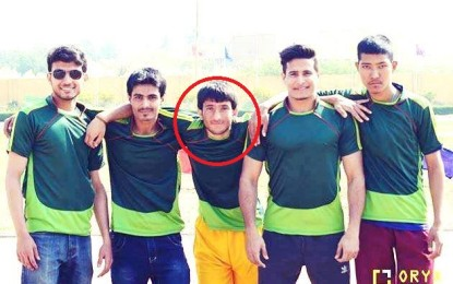 Karachi: Two youth from Yasin Valley (Ghizar) qualify for Inter-Collegiate Championship