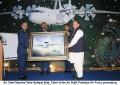 "Pakistan Air Force gets ""Karakuram Eagle"", AWACS, plane"