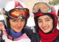 Pakistan ski team leaves for Korea