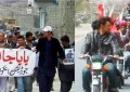 "Rally held in Hunza Valley to demand freedom for ""political prisoners"""