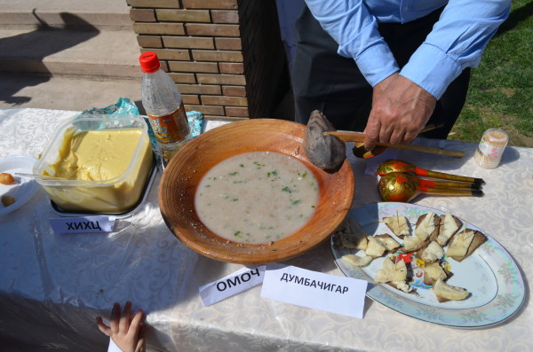 Moch - Soup