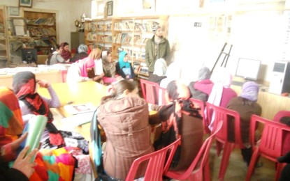 Weeklong training session on leadership skills held in Gulmit, Gojal