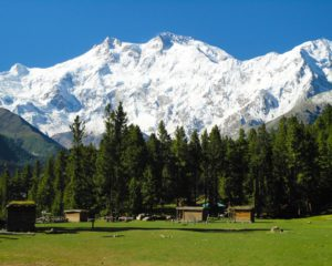Land Reforms in Gilgit-Baltistan