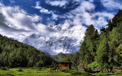 9 mesmerizing photographs of the Fairy Meadows