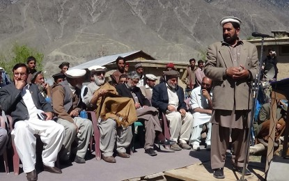 Chitral: Contractors wants ban on timber transportation lifted