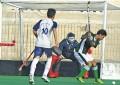 Sindh thrash Gilgit-Baltistan by 12-0 in National Junior Hockey