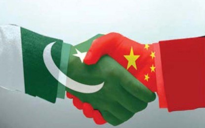 India not to be 'over concerned' about Pak corridor, Chinese assistant foreign minister