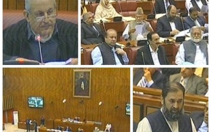 Special force being set up for China-Pakistan Economic Corridor, Senate told