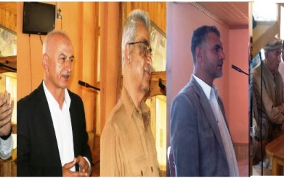 Hunza: All Parties Conference demands clarity on Pak-China Economic Corridor