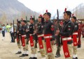 Police officers transferred in different districts of Gilgit-Baltistan