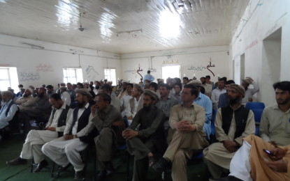 Chilas: EDIP project dissemination seminar held